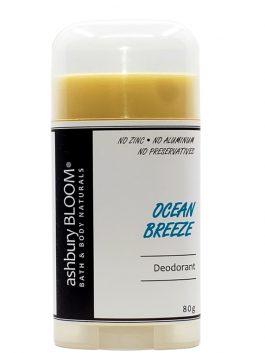 Ocean Breeze Deodorant