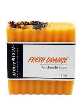 Fresh Orange Soap