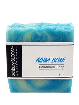 Aqua Blue Soap