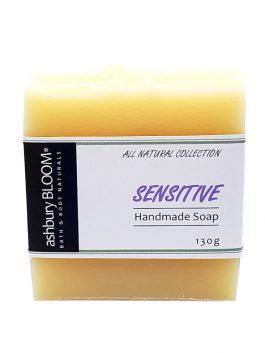 Sensitive Soap
