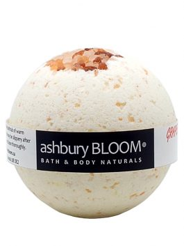 Grapefruit Burst Bath Bomb