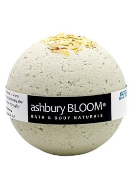 Refreshing Escape Bath Bomb