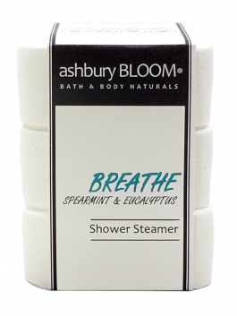 Breathe Shower Steamers (3 Pack)