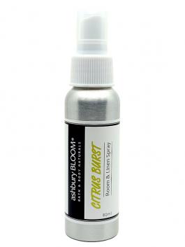 Citrus Burst Room & Linen Spray